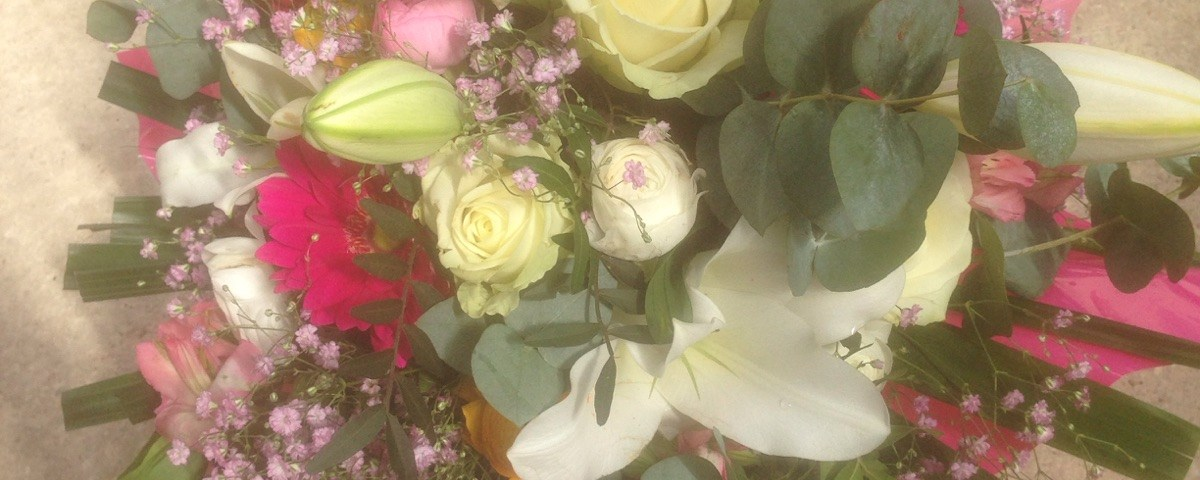 Dudinéa Artisans Fleuristes