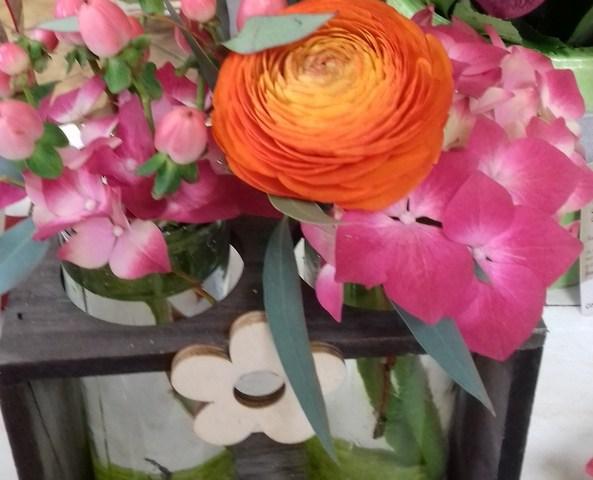 Fleurs Et Senteurs