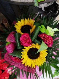 Seve Fleuriste