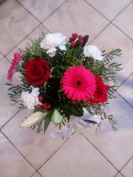 Follie's fleurs