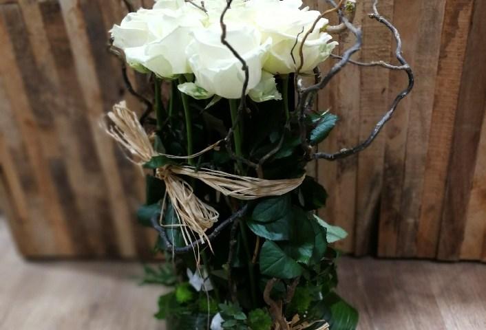 O2 Rose