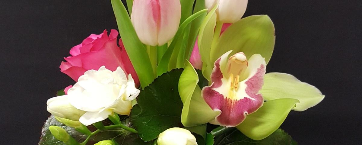 Jour de Fleur'aison