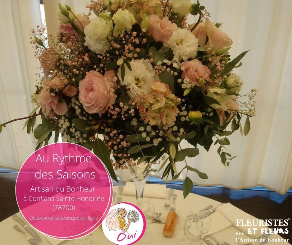 Fleuriste Conflans Sainte honorine