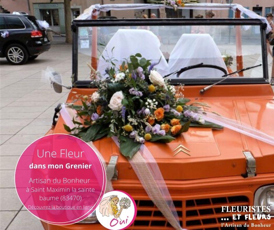 voiture mariage saint maximin la sainte baume