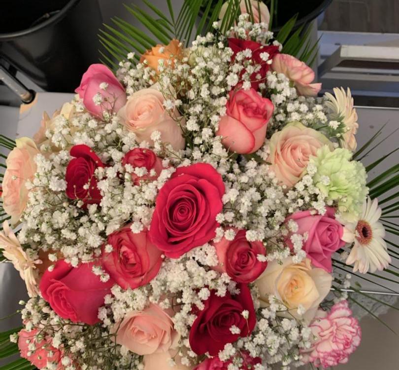 Créadom fleuriste à Douvaine