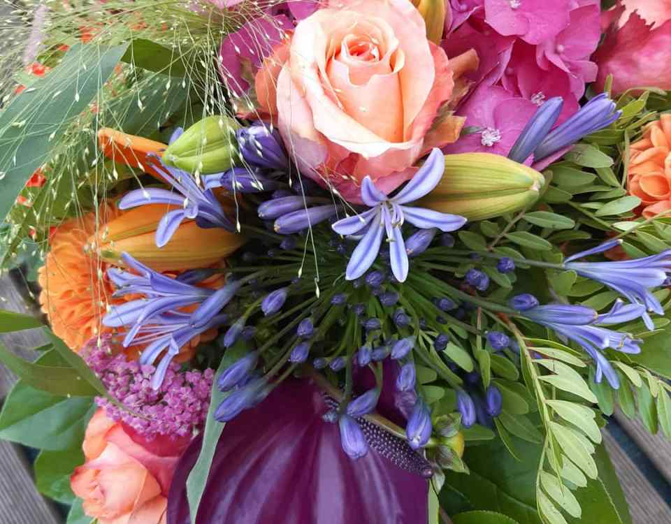 Fleuriste à Mayenne
