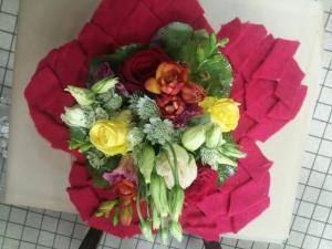 fleuriste à Isigny le Buat