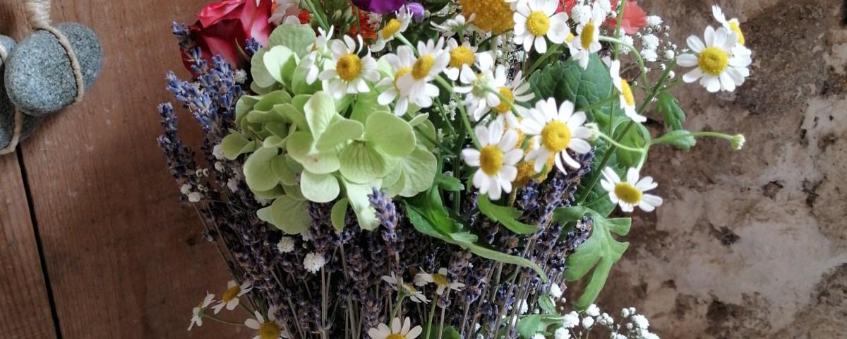 Fleuristes à Eguilles