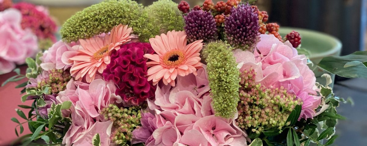 Fleuriste à Salon de Provence