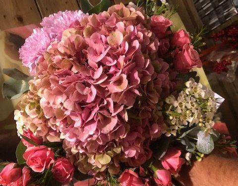 fleuriste à Garches