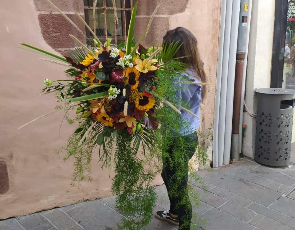 fleuriste à Rodez