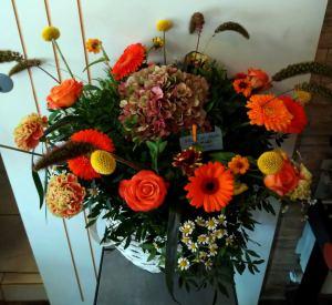 fleuriste à Songeons