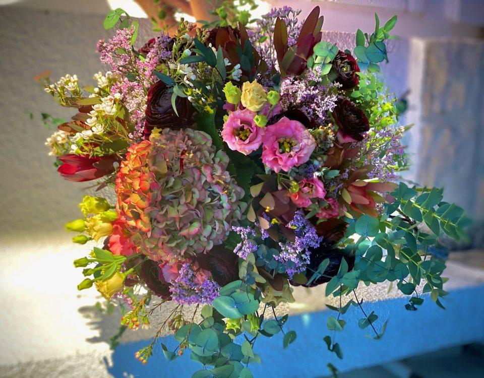 fleuriste à Bordeaux