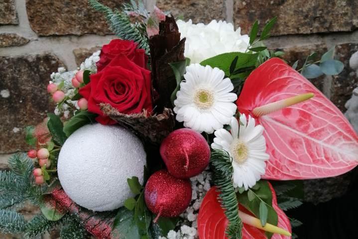 Fleuriste à Trégueux