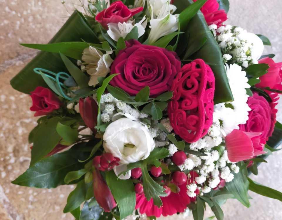 Fleuriste à Avallon