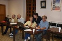 Atelier formation blog du 8 octobre 2009