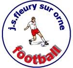 Logo JSF football