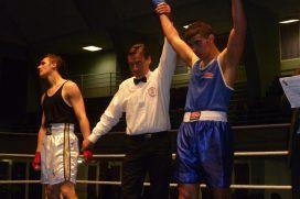 Victoire de Tarek