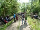 La randonnée du 4 mai à Bellengreville