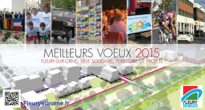 Visuel voeux 2015