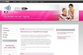 Académie en ligne