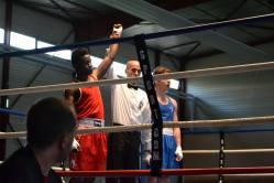 Boxe anglaise Lisieux