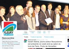 1000ème tweet