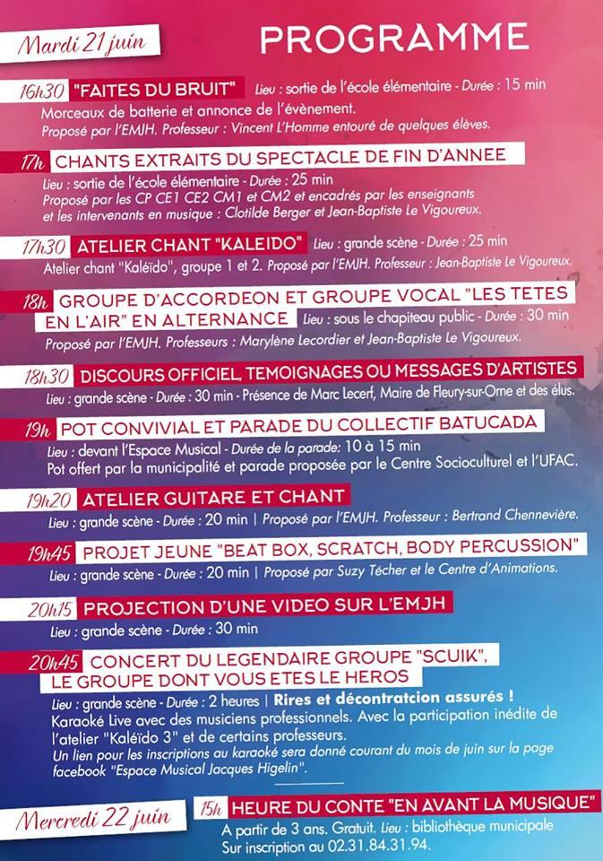 20 ans de l'Espace Musical Jacques Higelin 2