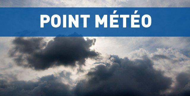 Point météo