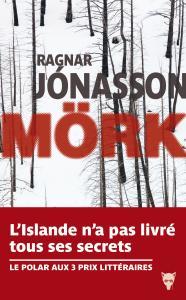 Ragnar Jonasson - Mörk