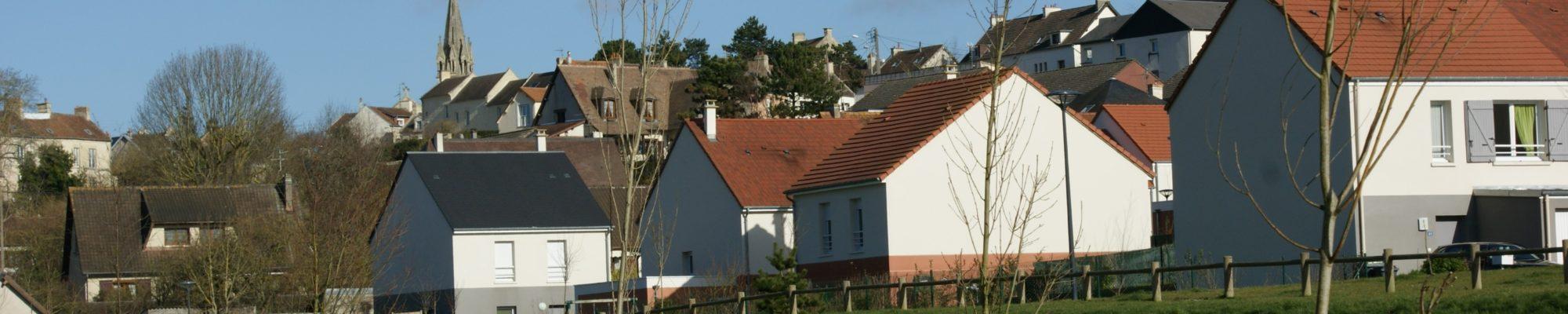 Fleury-sur-Orne | Ville solidaire, Territoire de projets