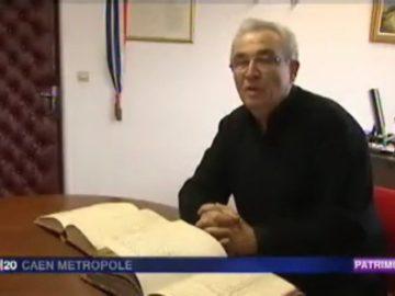 Reportage France 3 sur Fleury - édition du 10 novembre 2009