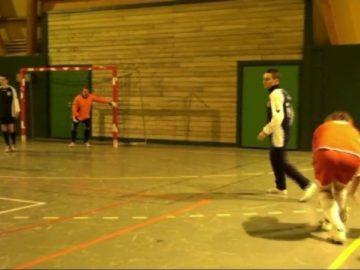 Tournois de foot du vendredi 19 et du samedi 20 février 2010