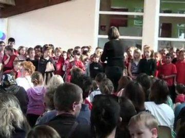 Fête de l'école élémentaire 2011
