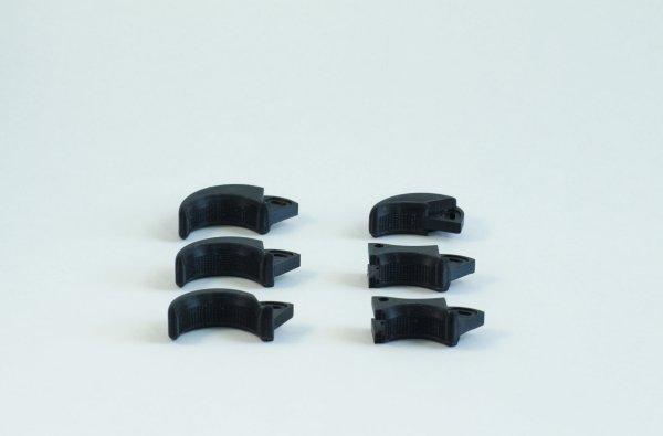 FlexFinger Full Kit Black