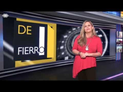 Proyecto La Combi En El Acelerador TV