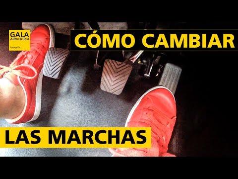 ¿CÓMO CAMBIAR LAS MARCHAS DEL COCHE? | ¡EL MEJOR TUTORIAL PARA APRENDER EL MANEJO DEL EMBRAGUE!