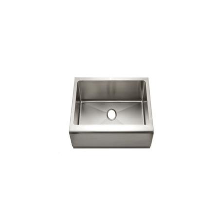 stainless steel sink 30 x 20 fdskmf430