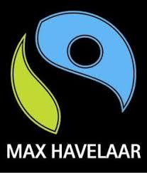 Label commerce équitable : Max havelaar