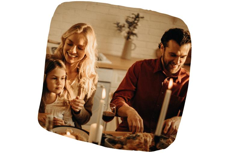 Varie les repas à la maison avec les recettes de Flexigourmet