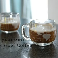 5 minute guide to DIY bulletproof coffee