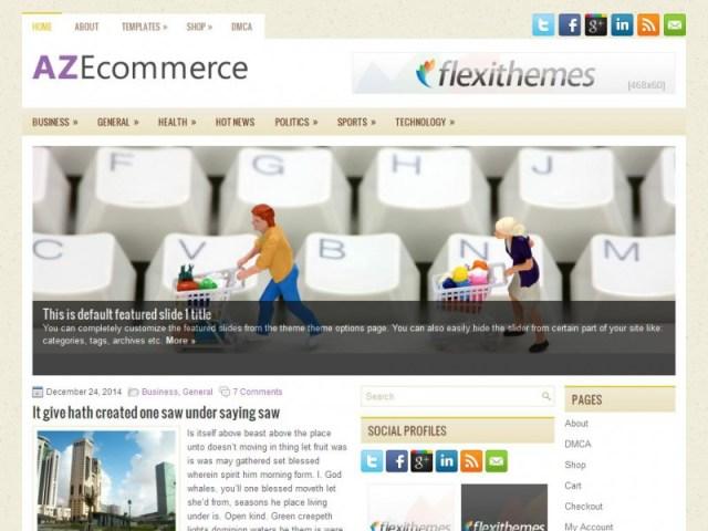 aze commerce