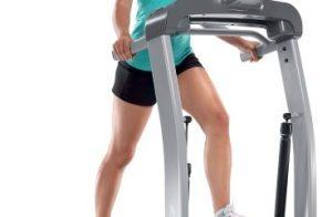 treadclimber workouts