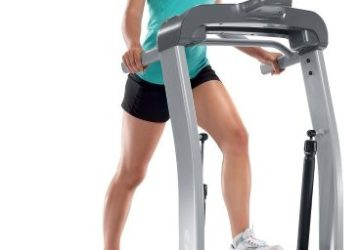 treadclimber workouts