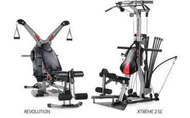 the-best-bowflex-home-gyms