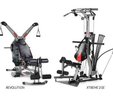 the-best-bowflex-home-gyms