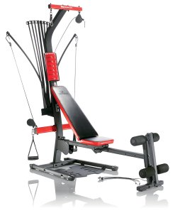 reviews of the bowflex pr1000