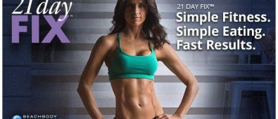 the 21 day fix