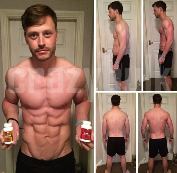 Clenbuterol for Sale [September 2018 Update] The Best