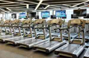running on a treadmill can help with weight loss